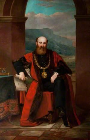 Sir James Horner Haslett, Mayor of Belfast (1887 & 1888)