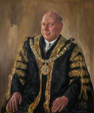 Sir Robert John Rolston Harcourt, The Right Honourable, The Lord Mayor of Belfast (1955–1957)