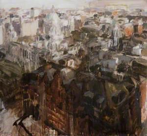 Cityscape*