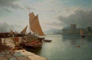 Fisherman's Quay