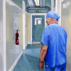 At Work – Theatres