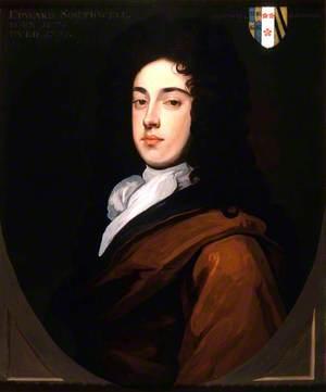 Edward Southwell (1671–1730)