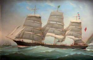 'William Mitchell'