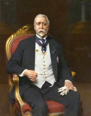 Sir Robert Baird (1855–1934), KBE, DL