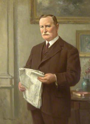 The Right Honourable Sir Thomas Dixon (1868–1950), Bt, HML, PC