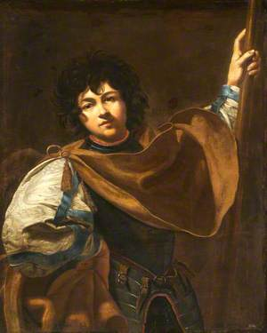 Saint William of Aquitaine