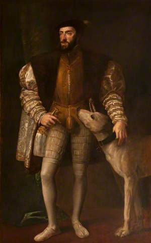 Charles V (1500–1558)