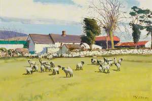 Ulster Farm, South Armagh