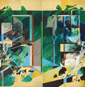 Absract Panels*