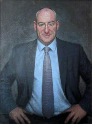 Mark Durkan (b.1960)