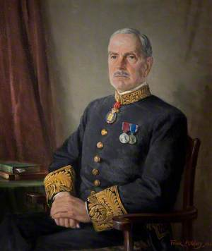 The Right Honourable John Miller Andrews (1871–1956), Second Prime Minister of Northern Ireland