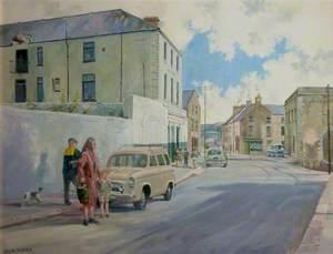 Arthur McCann's Bakery, Newry