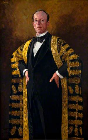 Charles Stewart Henry Vane-Tempest-Stewart (1878–1949), 7th Marquess of Londonderry