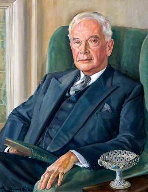 Sir Charles Blackmore (1880–1967)