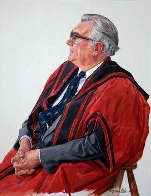 Professor J. W. Dundee (1921–1991)