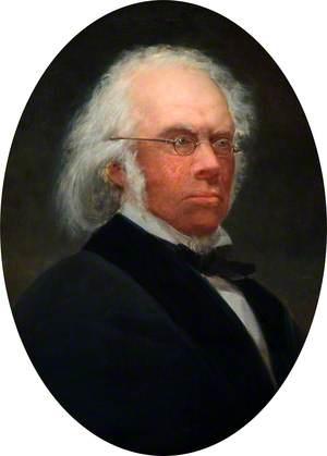 Professor George Lillie Craik (1798–1866)