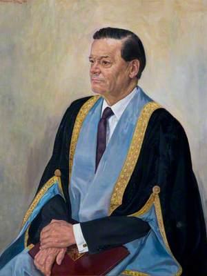 Sir Gordon Beveridge (1933–1999)