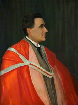 Sir David Lindsay Keir (1895–1973)