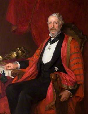 Sir William MacCormac (1836–1901)