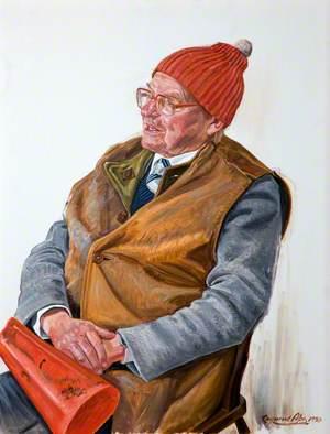 D. B. McNeill (1911–2010)
