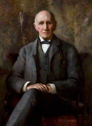 Henry Musgrave (1829–1922)