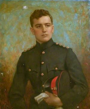 Captain Hugh Acton Jefferies (1916–1940)