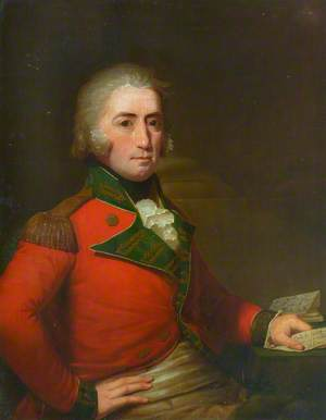 Sir John Doyle (1756–1834), Bt, GCB, KCH