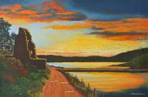 Mendrum Sunset