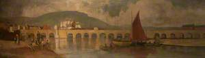 The Old Long Bridge, Belfast