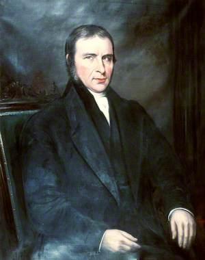 John Jones of Talysarn (1796–1857)