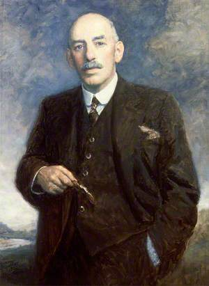 Lord Davies of Llandinam (1880–1944)