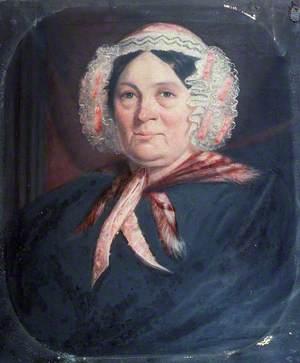 Margaret Thomas, Lammas Street, Carmarthen