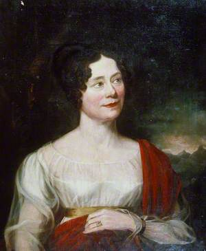 Helen Lloyd (d.1842), Merch John Lloyd