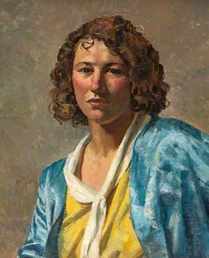 Margaret Welch