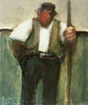 Farmer in a Waistcoat