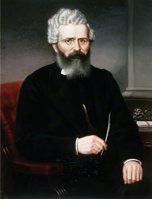 John Roberts (Ieuan Gwyllt) (1822–1877)
