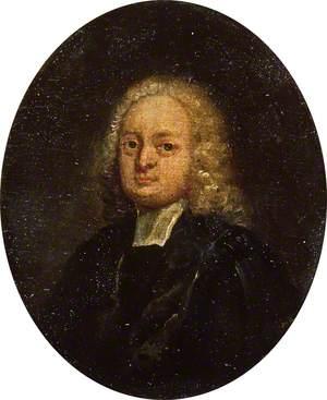 Reverend John Wilson (1682–1728)
