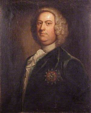 Richard Gwynne, Esq., of Taliaris (d.1752)