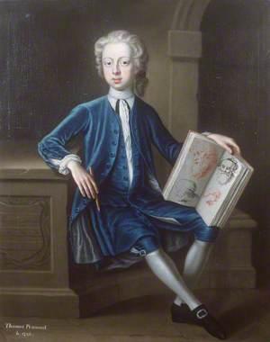 Thomas Pennant (1726–1798)
