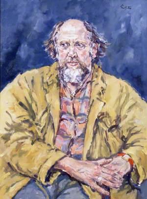 Peter Prendergast (1946–2007)