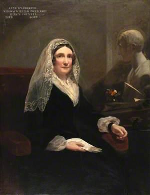 Anne Warburton (1783–1876)