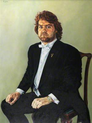 Bryn Terfel (b.1965)