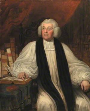 Bishop Burgess (1756–1837)