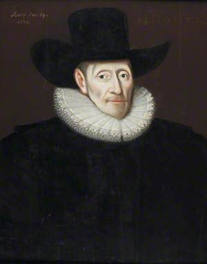 Eubule Thelwall (1562–1630)