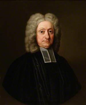 Robert Wynne  (d.1734), DD