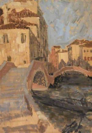 Venice Scene