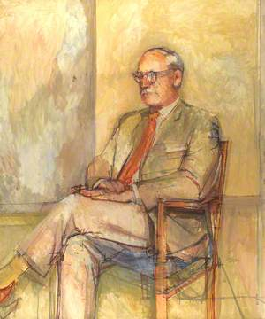 Professor Gwyn Jones (1907–1999)