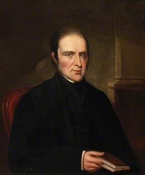 Parchedig John Jones of Talysarn (1796–1856)