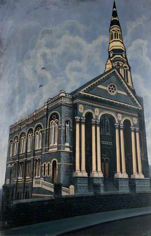Tabernacle, Morriston