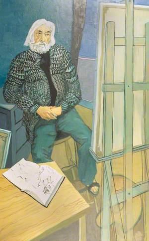 Gwilym Prichard (b.1931)